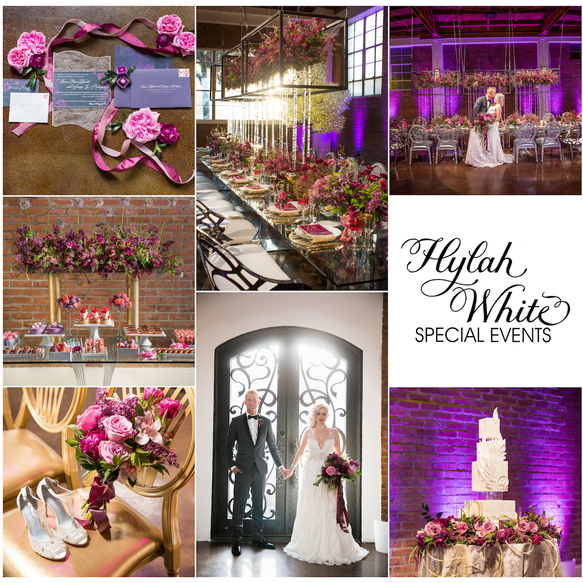 Love in Motion, Red Wedding, Pink Wedding, Shawna Yamamoto, Duke Images, At the P, Burgundy Wedding, Purple Wedding, Wedding Flowers, Wedding Shoes, Bella Belle Shoes, Borrowed Blu, Jasmin Michelle Designs, Bottega Louie, 204 Events, RMINE, The Butterend, Jasmin Michelle Designs