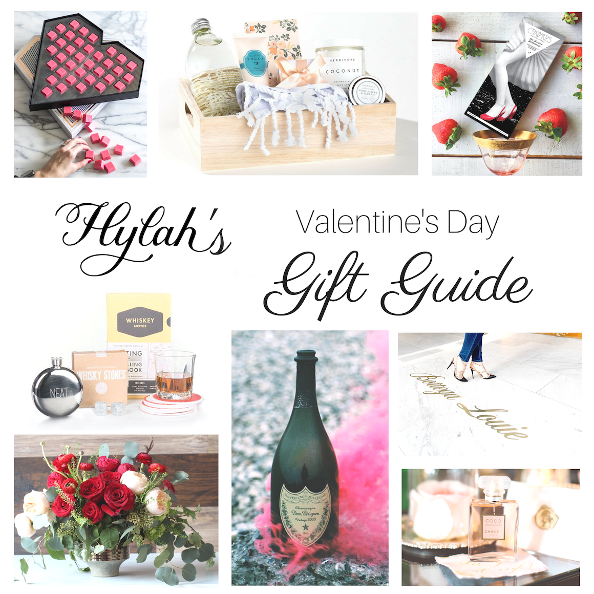 Valentine gift guide 2017