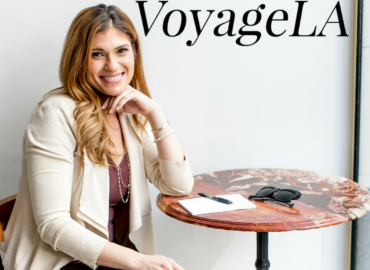 Voyage LA Features Interview with Hylah