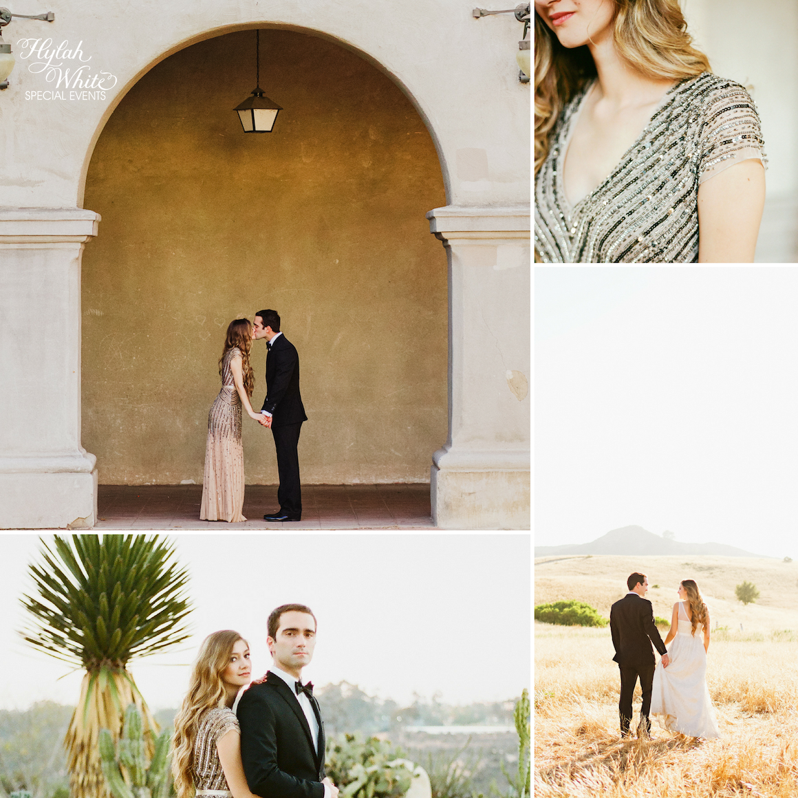 Engagement session at Balboa Park, Hylah White, Damaris Mia Photography, Adrianna Papell