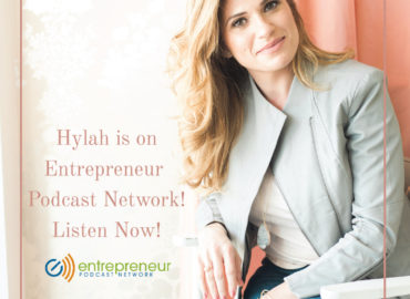 EPN Podcast live now! Maintaining Balance as an Entrepreneur