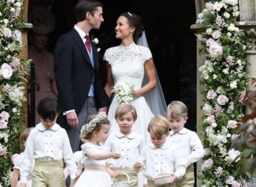 Royal Wedding Traditions vs Classic American Traditions