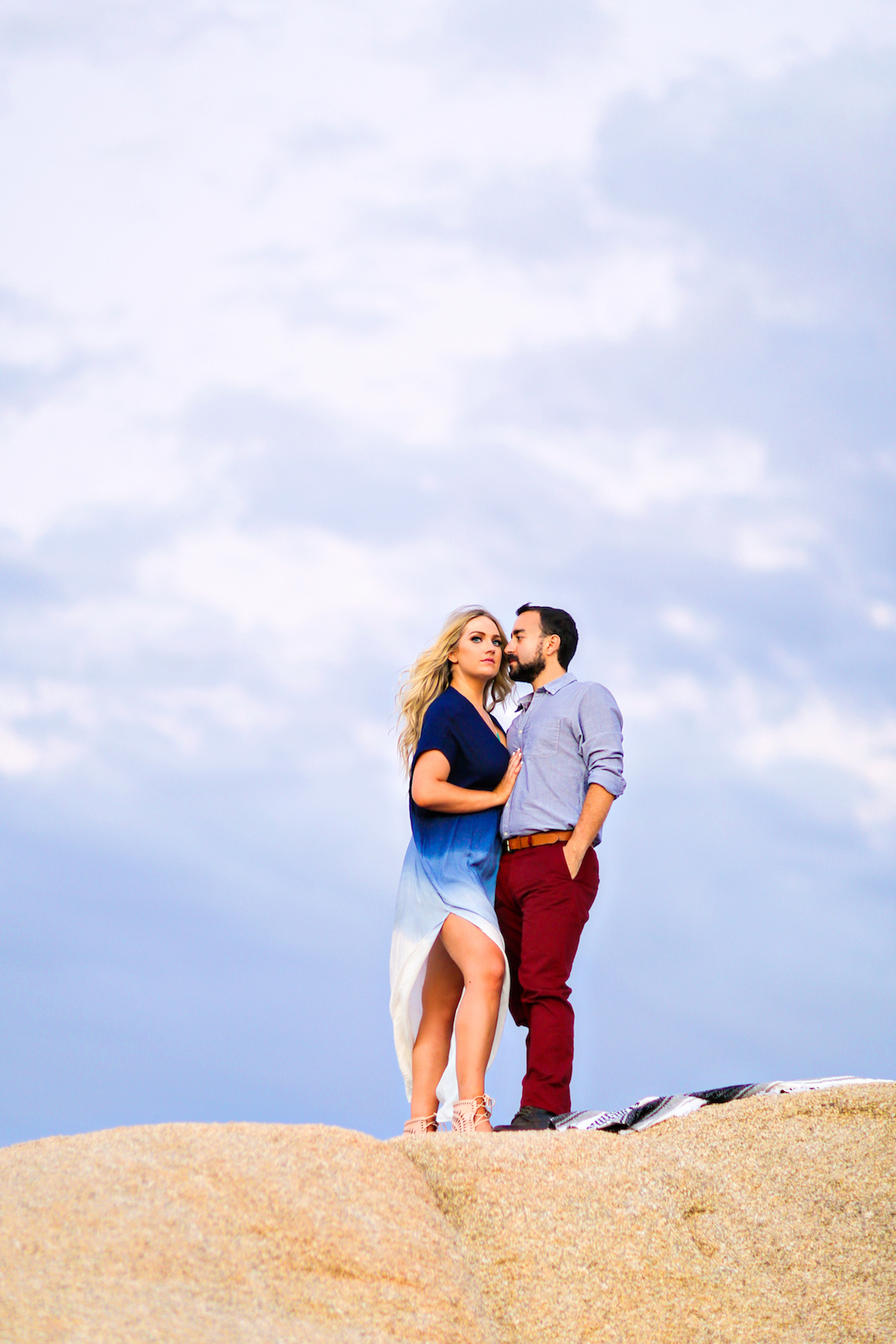 Engagement, Hylah White, Priscilla Valentina Photo, Outdoor Engagements,