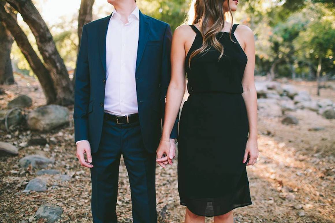 Engagement, Hylah White, Wild Whim, Outdoor Engagements,