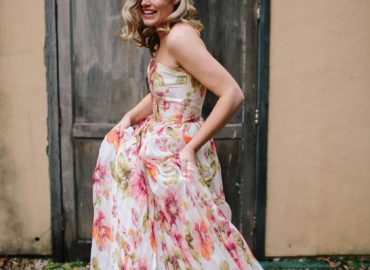 Tips For Selecting Your Bridesmaids Dresses