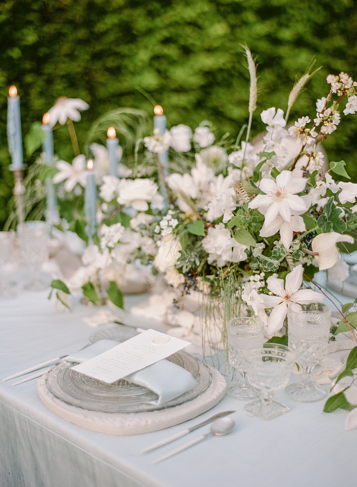 Cherry Blossom Wedding, French Countryside Wedding, Hylah White Special Events, Rebecca Yale Photo, Borrowed Blu