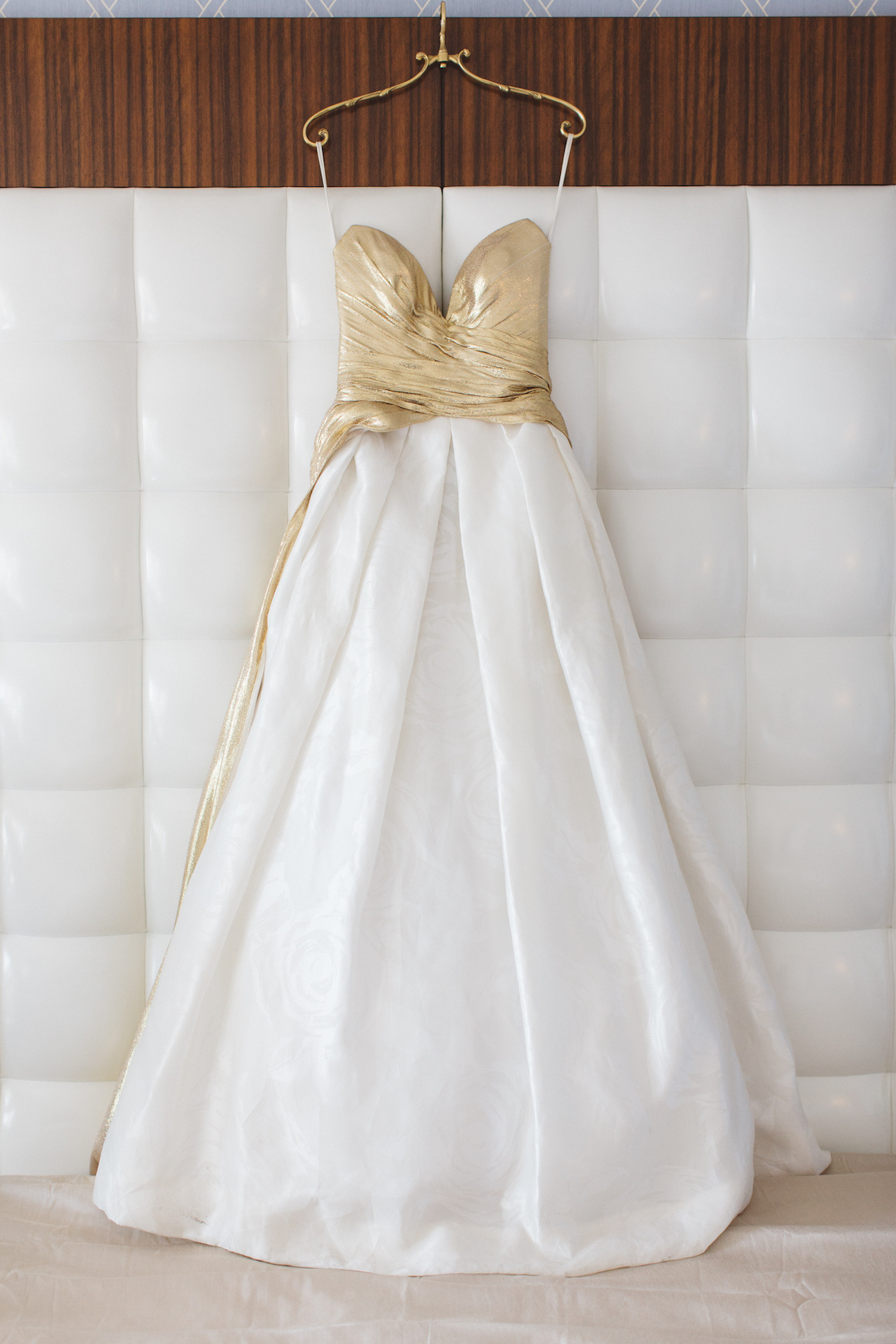 Not-so-White Wedding - The colored Wedding Dresses trend