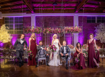 Love In Motion Wedding Inspiration Featured on Grace Ormonde