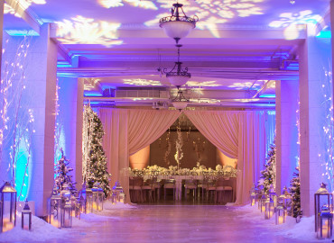 WIPA SoCal's Holiday Gala at the Majestic