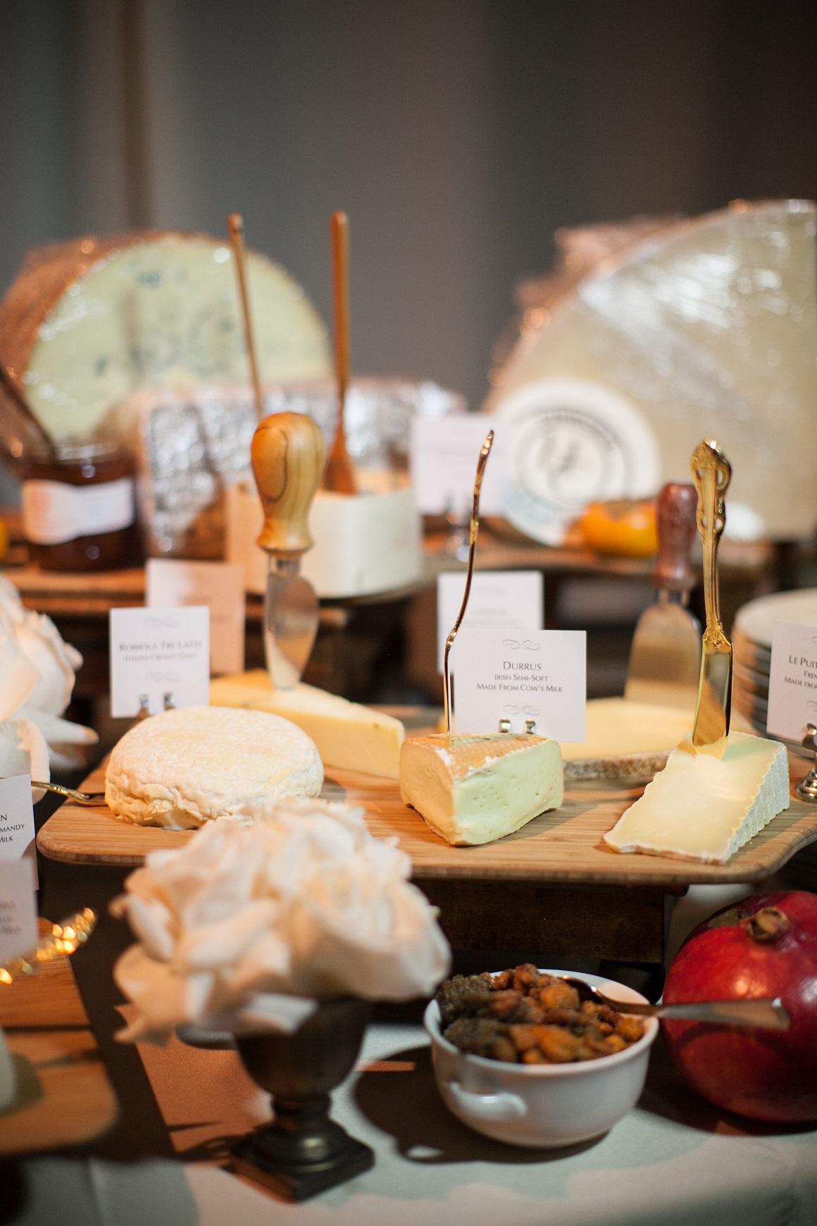 Event Details, Event, Holiday Event, Cheese plate, Food