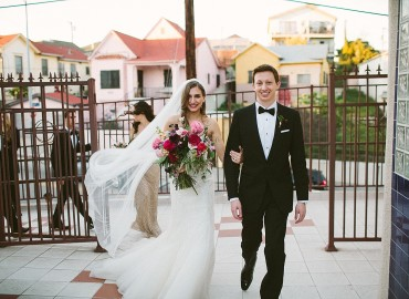 Valentine's Day Wedding, Hylah White Special Events