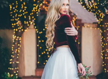 Women's Holiday Party Style Guide
